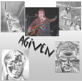 'Agiven' on IrishUnsigned